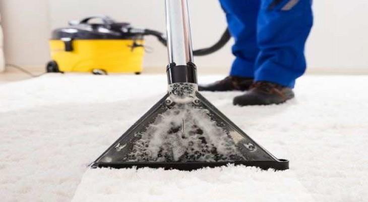 Importancia de limpiar nuestros colchones, sofás y alfombras